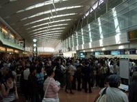 羽田空港 スタバ