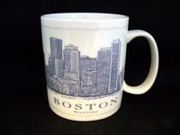 スタバコレクション ボストンマグカップ