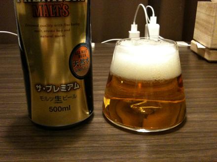 スタバ太郎 富士登山