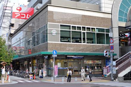 スタバ 三宮ダイエー店 兵庫県