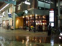 スタバ 高松丸亀町フェスタ店