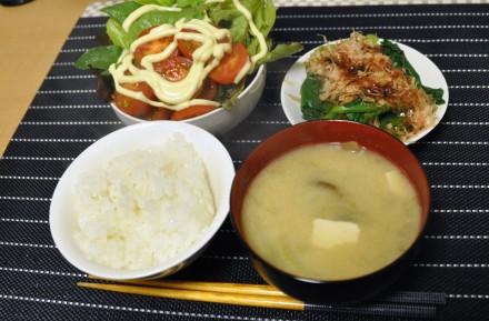 料理 スタバ太郎