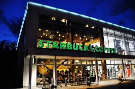 スタバ store #0558 松本なぎさライフサイト店